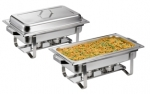 Chafing dish Serena im Doppelpack